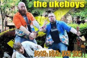 The Ukeboys
